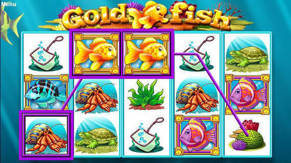 Goldfish slot machine game free play download casino for Gold fish casino promo codes