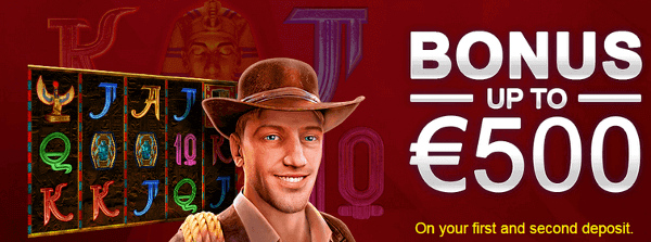 super gaminator casino promotion