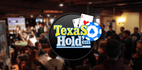 888 poker Texas Holdem